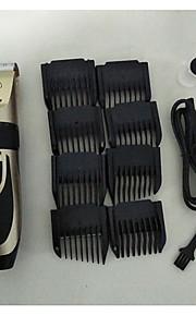 Kat Hond Verzorging Clippers & Trimmers Mini draagbaar Oplaadbaar verstelbare Flexibele Zwart