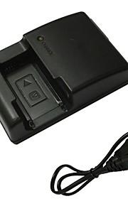 fw50 batteriladdare och eu laddarkabel för Sony np-fw50 a5000 a5100 a7r nex6 7 5tl 5r 5n 3nl c3 bc-vw1