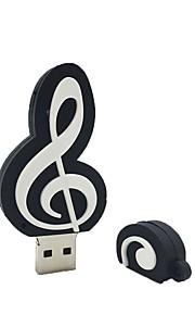 Ants 32GB USBフラッシュドライブ USBディスク USB 2.0 プラスチック
