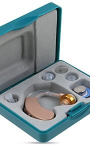 JECPP F-168 hearing aid