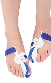 Full Body Foot Supports Toe Separators & Bunion Pad Posture Corrector Relieve foot pain Plastic