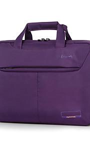 "Nylon Solid Handbags Shoulder Bag 15"" Laptop"