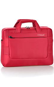 "Nylon Solid Handbags Shoulder Bag 17"" Laptop"