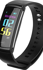 Spalone kalorie Krokomierze Pomiar ciśnienia krwi Anti-lost Kontrola APP Pulse Tracker Krokomierz Rejestrator aktywności fizycznej