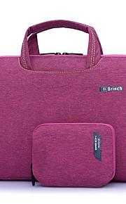 BRINCH BW-208 Handbags Shoulder Bags 15.6 Tnches 14.6 Tnches 13.3 Tnches 15 Tnches 14 Tnches 13 Tnches 11 Tnches