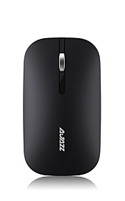 AJAZZ i25t Trådløs 2,4 GHz Bluetooth 3.0 Office-mus Mini Slank DPI justerbar 800/1200/1600