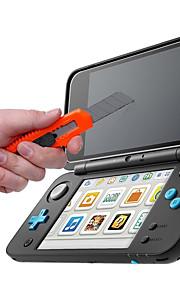 new 2DSLL Laukut, kotelot ja suojukset - Nintendo DS Läpinäkyvä iskunkestävä Case > 480