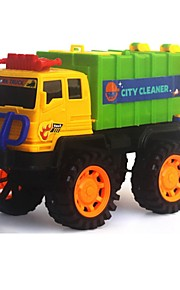 Toy Car Truck Toys Square Holiday Simple Classic PVC / Vinyl All 1pcs Pieces