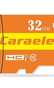 Caraele 32GB Micro SD Card TF Card memory card Class10 CA-2