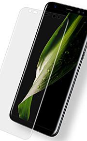 Proteggi Schermo Samsung Galaxy per S9 Plus PET 1 pezzo Proteggi-schermo integrale Anti-graffi Ultra sottile A prova di esplosione