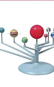 Forsknings- og oppdagelsesett Leketøy enhver form Fantasi Galakse og stjernehimmel profesjonelt nivå Vandring Focus Toy Alle 1pcs Deler