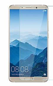 Skärmskydd Huawei för Mate 10 Härdat Glas 1 st Displayskydd framsida Reptålig 9 H-hårdhet