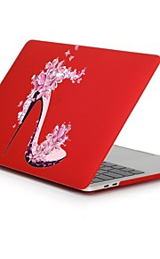 "MacBook Funda para Romamticismo El plastico Nuevo MacBook Pro 15"" Nuevo MacBook Pro 13"" MacBook Pro 15 Pulgadas MacBook Air 13 Pulgadas"