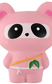 Squeeze Toy / Sensory Toy / Stress Reliever Panda Stress and Anxiety Relief / Decompression Toys Others 1pcs Children's All Gift
