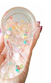 Plasticine Crystal Mud Creative Child's Gift 1pcs