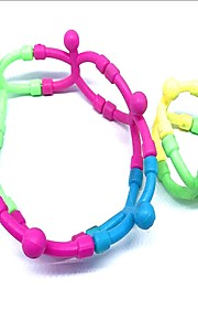 10 pcs Zabawki magnetyczne Zabawki magnetyczne Ręcznie wykonane Ręcznie wykonane Magnetyzowany Kreatywne Dla dzieci / Dla nastolatków Wszystko Dla chłopców Dla dziewczynek Zabawki Prezent