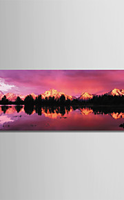 Print Rolled Canvas Prints - Landscape / Photographic Modern