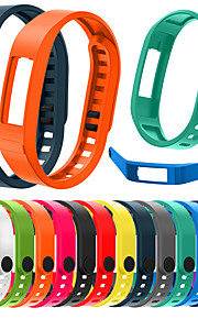 Watch Band na Vivofit 2 Garmin Pasek sportowy Silikon Opaska na nadgarstek