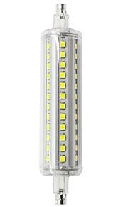SENCART 1 szt. 10 W 800 lm R7S Świetlówki 72 Koraliki LED SMD 2835 Dekoracyjna Ciepła biel / Zimna biel 85-265 V