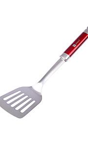 Ανοξείδωτο Ατσάλι + Πλαστικό Τραπεζαρία και Κουζίνα Πολλαπλών Λειτουργιών Εργαλεία κουζίνας Πίτσα Πολυλειτουργία για κρέας 1set
