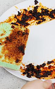 Κουζίνα Είδη καθαριότητας Νάιλον Microfiber σφουγγάρι πολυεστερικές ίνες Σφουγγάρι Κουζίνας Νεό Σχέδιο Προστασία Εργαλεία 8τεμ