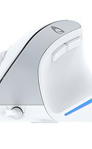 dareu lm108 ενσύρματο USB οπτικό κάθετο ποντίκι 1000/1600 dpi 2 ρυθμιζόμενα επίπεδα dpi 5 κουμπιά