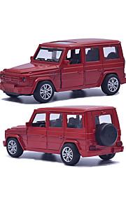 Игрушечные машинки внедорожник Автомобиль Взаимодействие родителей и детей Алюминиево-магниевый сплав Детские Все Игрушки Подарок