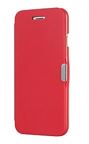 Кейс для Назначение SSamsung Galaxy S9 / S8 Plus / S8 Защита от удара Чехол Однотонный Твердый Кожа PU / ТПУ для S9 / S8 Plus / S8