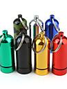 Porta-Comprimidos para Viagem Portátil para Descanso em ViagensVermelho Verde Azul Cor camuflagem Dourado