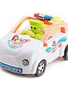 Полицейская машина игрушка с pullswitch