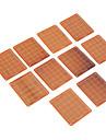 7 * 9 m0066 breadboard universal para a eletrônica diy (10 peças por pacote)