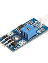 Fotoatividade Diodo Light Sensor Módulo Sensor Detecção