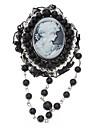 Women's Pearl Resin Fashion Jewelry Daily Costume Jewelry