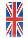 UK National Caso Padrão Bandeira rígido para o iPod Touch 5