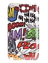 Boom Style Hard Case for Samsung Galaxy Note 2 N7100