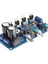 tda2030a 2.1 amplificador de audio de potencia amp board diy kit 18wx2 (super bass super bass)