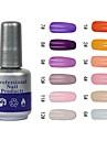 Esmalte Gel UV 10 1 De Mergulhar para Longa Proteção