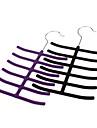 Удобная Tie Rack висячие вешалки