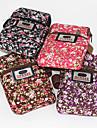 꽃 시리즈 손목 가방 변경 지갑 (임의 색상)