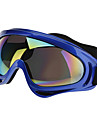 Multifunctional fresco Motorcycle Overland ou Ski Ultraviolet Impedir que Goggle