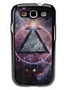 cas dur de modèle d'ouverture pour Samsung Galaxy S3 I9300