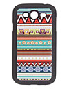 National Minority Style Pattern Hard Case for Samsung Galaxy Grand DUOS I9082