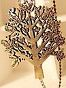 Ожерелье Ожерелья с подвесками Бижутерия Золотой Сплав Для вечеринок 1шт