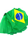 Brazil\'s national flag-Hang flags