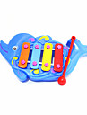 Cartoon Animal Kids Piano(Random Color,12x11x2cm)