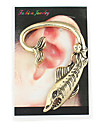 Unisex Ear Cuffs(Random Color)