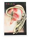 Unisexe Manchettes oreille (couleur aleatoire)