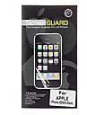 Anti-éblouissement Professional Protection d'écran LCD avec chiffon de nettoyage pour iPhone 4/4S