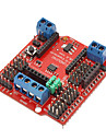 IO Expansion Shield V5 Xbee Sensor Shield RS485 For (For Arduino) (Works with Official (For Arduino) Boards)