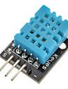 (Pour Arduino) DHT11 compatible module de capteur d\'humidite numerique de la temperature